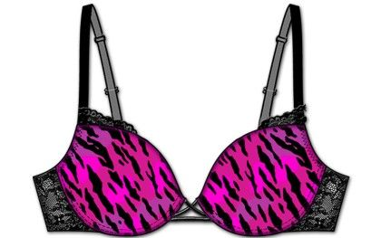 Law Of Attraction Bra Multi - Rene Rofe