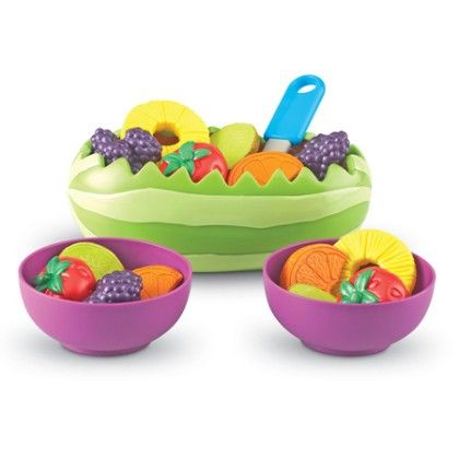 New Sprouts® Fresh Fruit Salad Set - Learning Resources