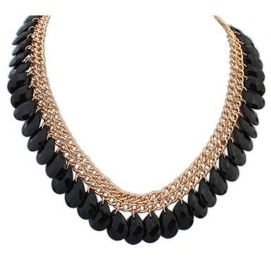 Black Magic Necklace - Oomph