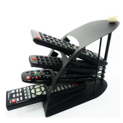 Remote Control Organizer (curved) - HitPlay