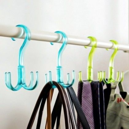 Multipurpose Hook Hanger Assorted - HitPlay