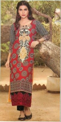 Kurti Collection - Mauve Collection - 226783