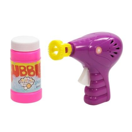 Bubble Gun - House Of Marbles