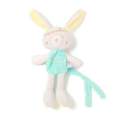 Cuddly Rabbit Soft Toys - Sucre D'Orge