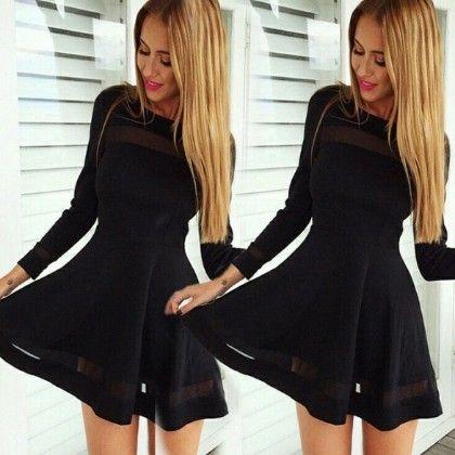 Little Black Dress - Oomph