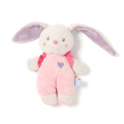 Cute Little Bunny Soft Toys - Sucre D'Orge
