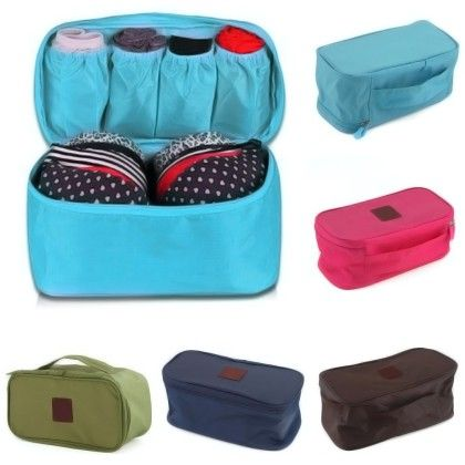 Undergarment Pouch (assorted)(1unit) - HitPlay