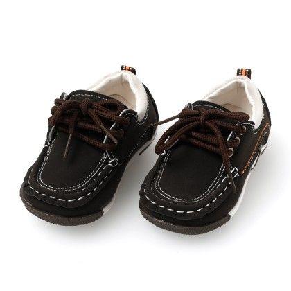Formal Lace Shoe Brown - Best Shoes
