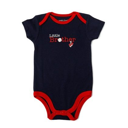 Little Brother Onesie - Little Hip Boutique