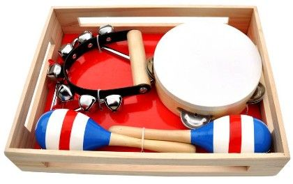 Band In A Box Two - Toy Piano