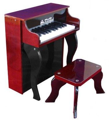 25 Key Elite Spinet B - Toy Piano