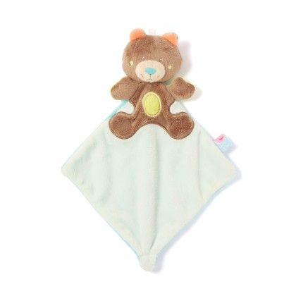 Teddy In Brown Soft Toys - Sucre D'Orge