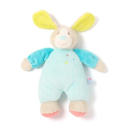 Lagoon Dog Soft Toy - Sucre D'Orge