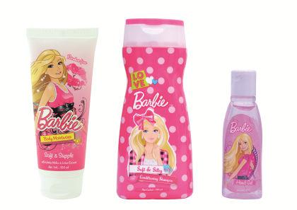 Barbie Beautiful Angel Pack