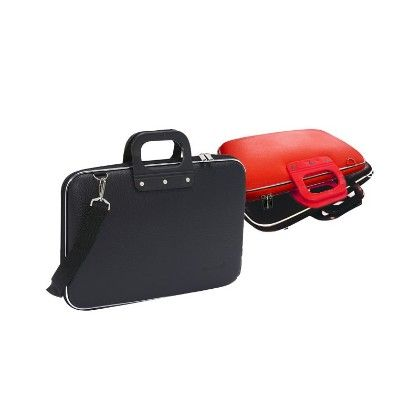 Pu Leather Laptop Bag Assorted-1 Piece - Connectwide