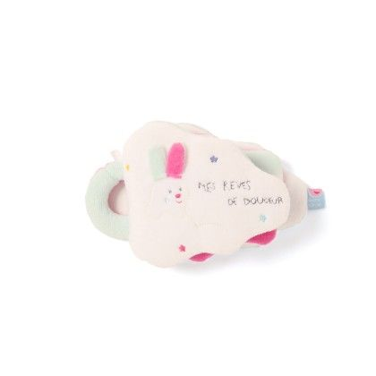 Book In A Shape Of A Butterfly Soft Toys - Sucre D'Orge