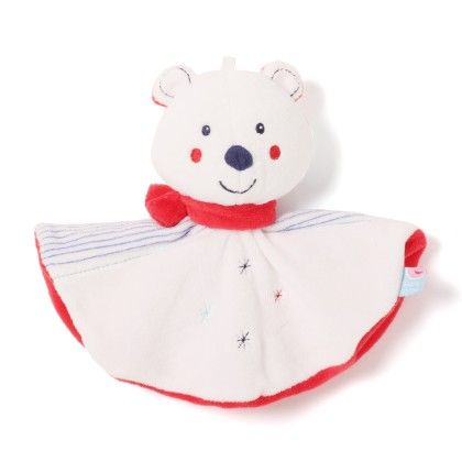 Cute Polar Bear Soft Toys - Sucre D'Orge