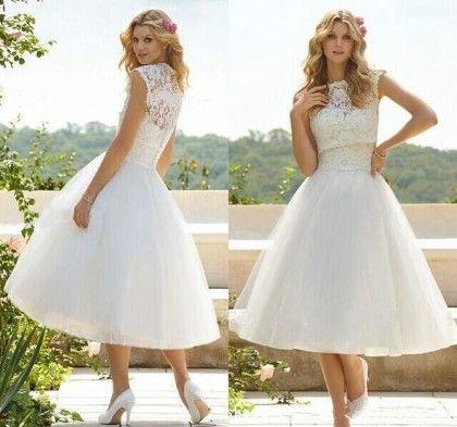 White - Dress - Drape In Vogue