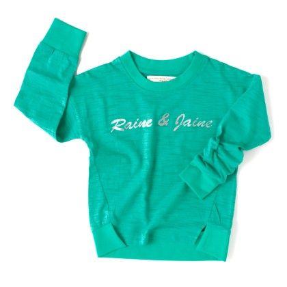 Raine & Jaine Long Sleeve T-shirt - Raine & Jaine - 247946