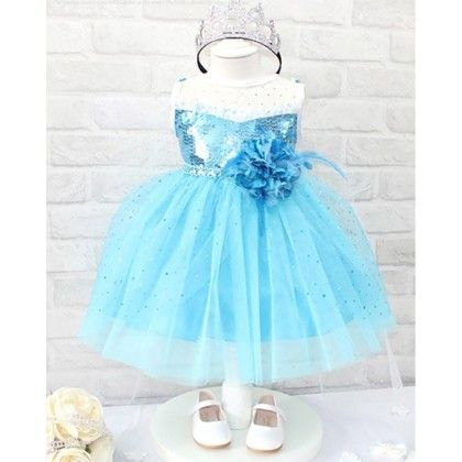 Princess Tutu Flower Dress - Angel Closet