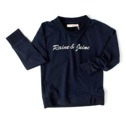 Raine & Jaine Long Sleeve T-shirt - Raine & Jaine