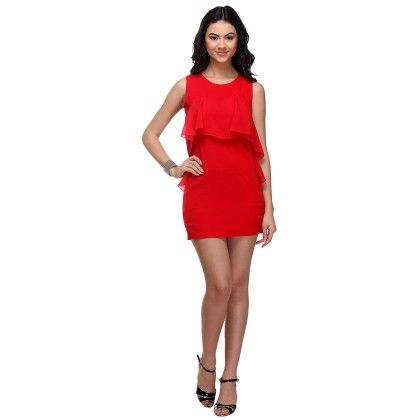 Red Dress - Varanga