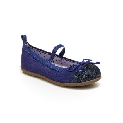 Purple Mary Jane - Penny-g - OshKosh B'gosh