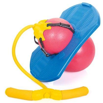Pogo Ball - Tobar