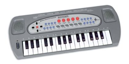 Electronic Keyboard With 32 Key - Bontempi