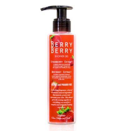 Nyassa Berry Berry Showegel