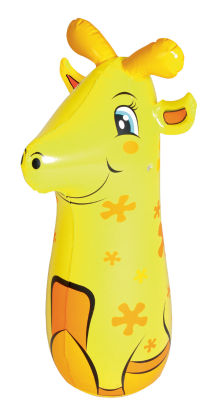3-d Animal Fun Bop Bags 36 - Wet Products