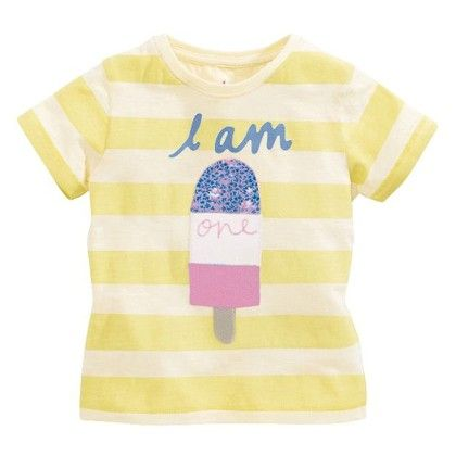 Yellow I Am 1 Half Sleeves T-shirt - Lil Mantra
