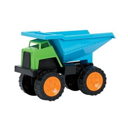Mega Dump Truck - American Plastic Toys