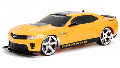 Smart Toys New Bright Yellow Dodge Ram 8 Years 42 X