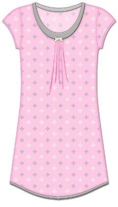 Simply Me Shirt - Pink - Rene Rofe