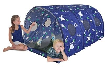 Glow In The Dark Space Capsule - Pacific Play Tents