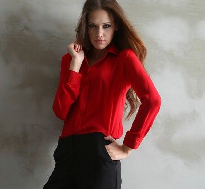 Women's Long Sleeves Top - STUPA FASHION