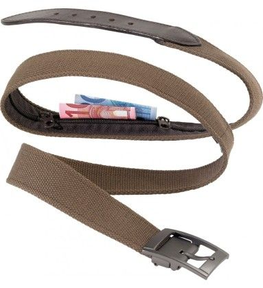 Belt Bank Assorted - Go Travel