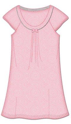 Sweet Slumber Shirt- Pink - Rene Rofe