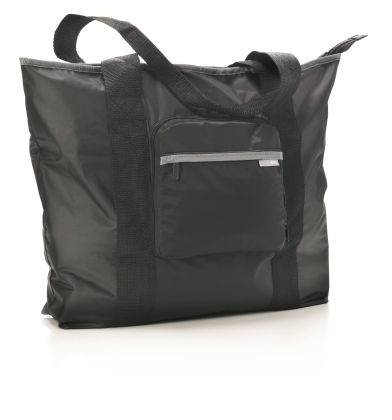 Light Weight Foldaway Tote Assorted 1 Unit - Go Travel
