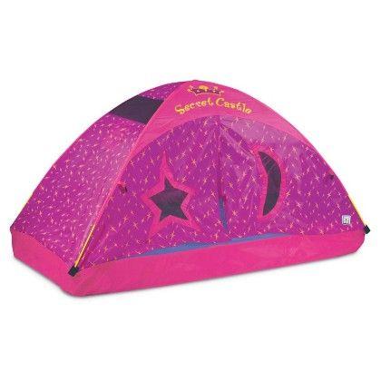 Secret Castle Bed Tent - Pacific Play Tents