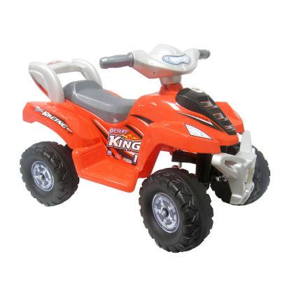 happy rider fun wheels honda super quad 12v battery