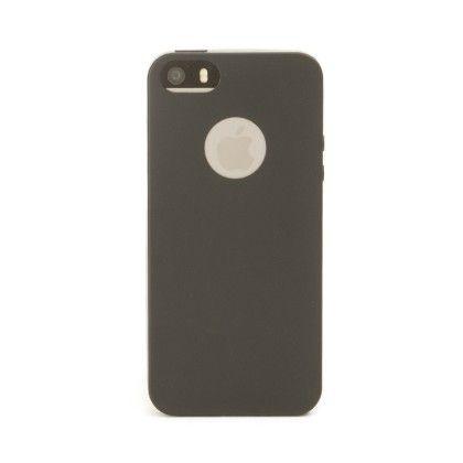 Soft Case Matt Black Iphone 6 Plus-iphone 6s Plus Phone Cover - Mobo Art