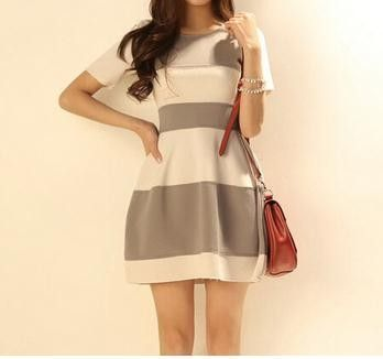 Dress Grey - Mauve Collection