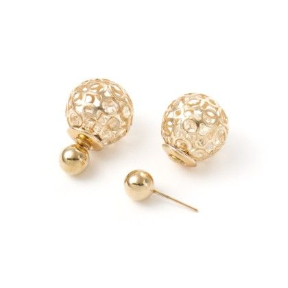 Golden Golden Peekaboo - Sparkle Jewel