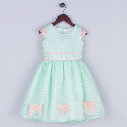 Mint Kara Dress - Joe Ella