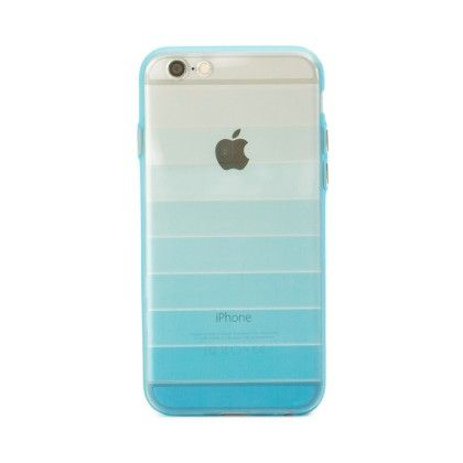 Shades Of Blue Iphone 6-iphone 6s Phone Cover - Mobo Art