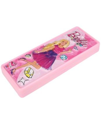 Barbie Pencil Box For Kids - My Baby Excel
