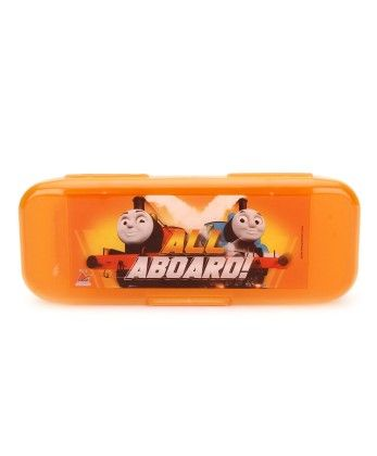 Thomas And Friends Plastic Pencil Box - My Baby Excel