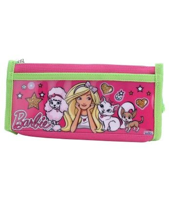 Barbie Pencil Pouch - My Baby Excel